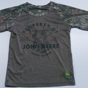 John Deer t-shirt 7